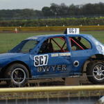 Scunthorpe & District MotorSport Club