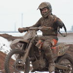 Coventry Junior MX 12-02-12